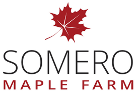 Somero Maple Farm Logo